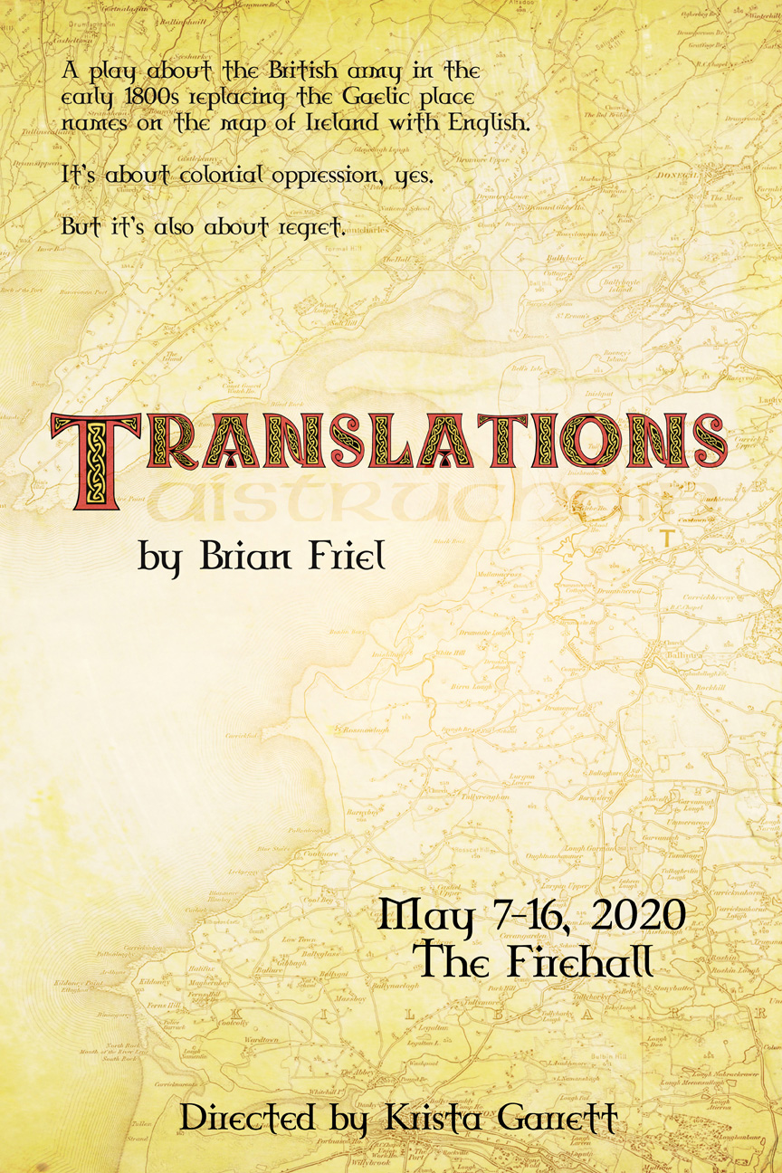 Translations Launch Small