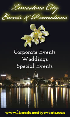 Limestone City Events & Promotions