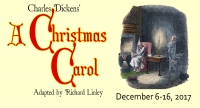 Auditions for Charles Dickens' A Christmas Carol